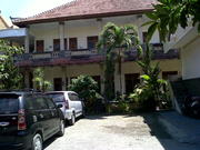 APARTMENT    iN  KUTA  BALi  25  BEDROOM   FOR SALE  or  FOR RENT