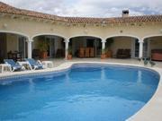 Luxury Villa in LA Nucia,  Spain