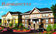 2 Bedroom Mansionette at AppleOne Banawa Heights,  Philippines