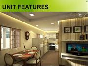 Affordable Condominium in Tower 1 at AppleOne Banawa Heights