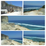 LAND   23 HECTARE   (  230.000 sqm )  BALi  BEACH   FRONT