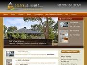 Golden Age Homes - House Relocators Melbourne