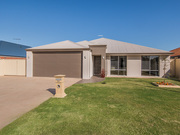FAMILY HOME IN LOVELY ERSKINE..  OAKLEIGH DRIVE         OFFERS OVER $449, 000