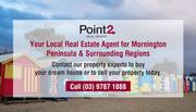 Land for sale for your dream home at Mornington Peninsula