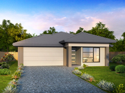 Berwick 224 Abode Living Homes in Australia by Orbit Homes