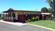 PARKHOME FOR SALE AT PICTON EAST