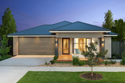 Chadstone 302 Abode New Homes in Australia by Orbit Homes