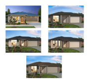 House and Land Packages in Diggers Rest at Bloomdale by Orbit Homes