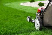 Lawn mowing western sydney