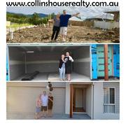 Collinshouserealty AUS - Own Your First Home in Southport with $25, 000